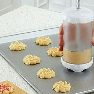 The Pampered Chef | Cookie Press